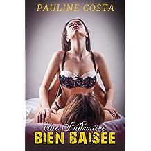 Une infirmière bien BAISÉE: (Nouvelle Coquine, Trop HOT, Sexe à l'hôpital) (French Edition)