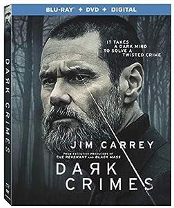 Cover Image for 'Dark Crimes [Blu-ray + Digital]'