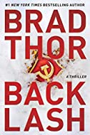 Backlash by Brad Thor (Scot Harvath #18)