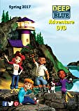 Deep Blue Adventure DVD Spring 2017: Ages 3-10