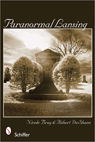 Book Paranormal Lansing