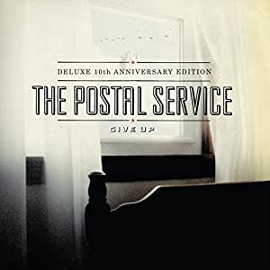 Give Up - Deluxe 10th Anniversary Edition (2xCD)