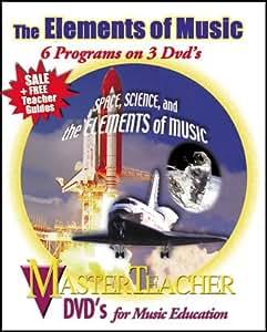 The Elements of Music (Six Program Series)
