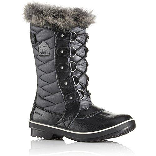 Sorel Tofino II Womens Boots UK 5 Black - Boots Stores Uk