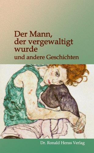Vergewaltigt (German Edition)