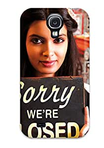 Cute Appearance Cover/tpu Diana Penty In Cocktail Case For Galaxy S4
