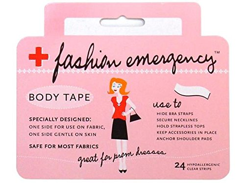 Fash Emrgncy Dbl Side Bdy Size Ea (Fashion Emergency Kit)