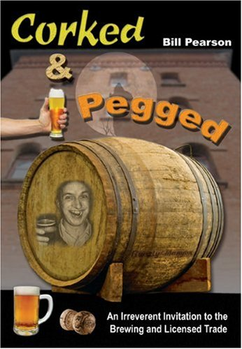 Corked & Pegged ebook