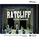 Mascagni: Guglielmo Ratcliff [Import anglais]