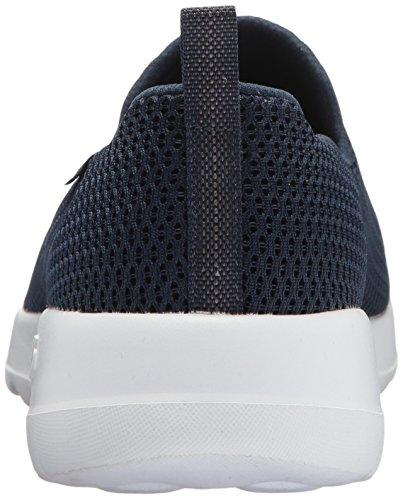 Skechers Performance Women's Go Walk Joy Walking Shoe,navy/white,5 W US by Skechers (Image #2)