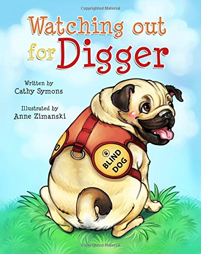Download Watching Out for Digger pdf epub