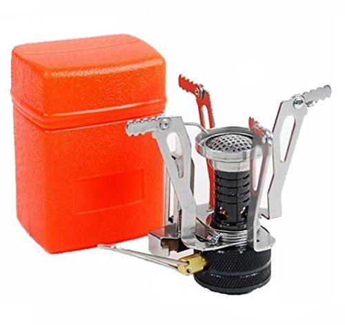 propane burner foldable - 7