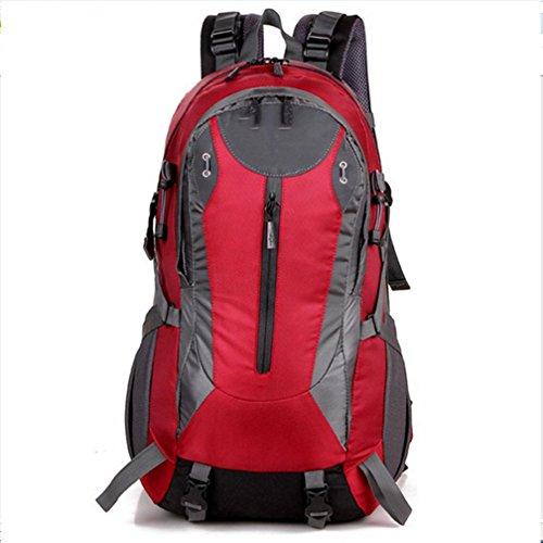 BUSL correas de hombro bolsa de deporte del alpinismo mochila entrepiso paseo salvaje . a a