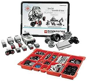 Lego Education Mindstorms Ev3 Core Set 45544, , , 45544