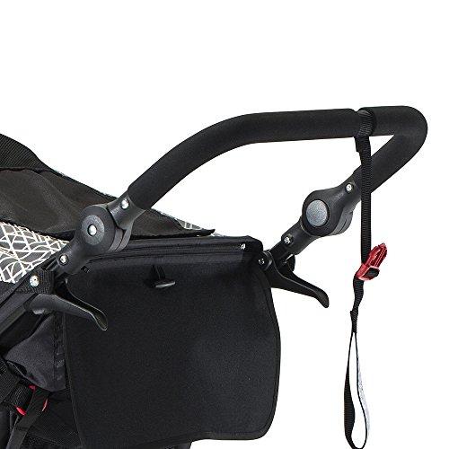 BOB Revolution Flex 2.0 Jogging Stroller; Lunar by BOB Gear (Image #13)