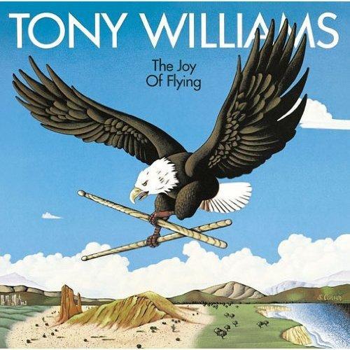 CD : Tony Williams - Joy Of Flying (Japan - Import)