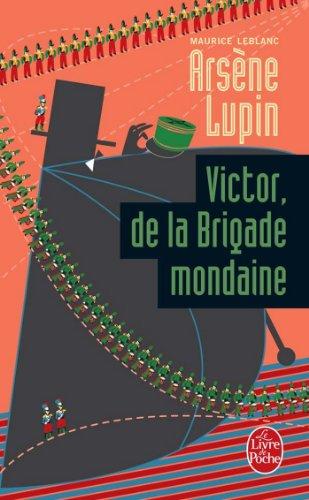Amazon Com Victor De La Brigade Mondaine Policiers