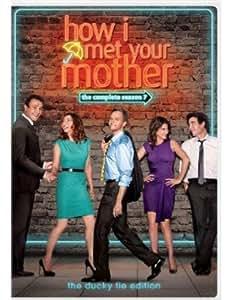 How I Met Your Mother: Season 7
