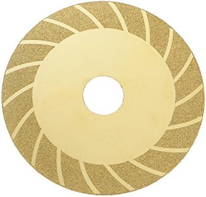 ダイヤモンド カッティングディスク ソーブレード 研削 100ミリメートル