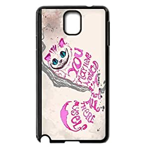 Best Quality [LILYALEX PHONE CASE] Pet Cats For Samsung Galaxy NOTE4 CASE-1