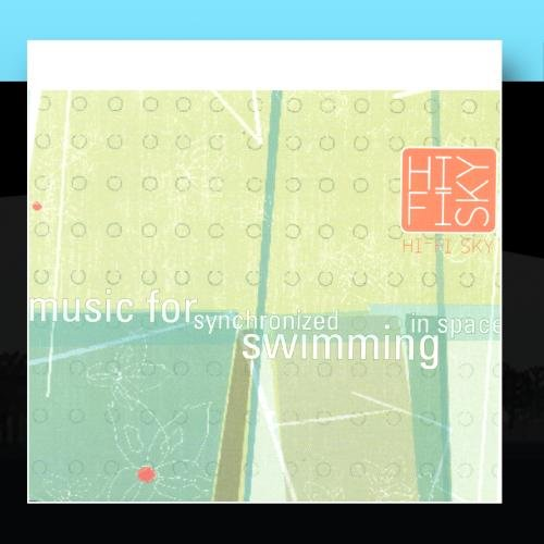 music for synchronized swimming in space