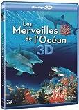 Les merveilles de l'océan - Blu-ray 3D active [Blu-ray 3D + 2D]
