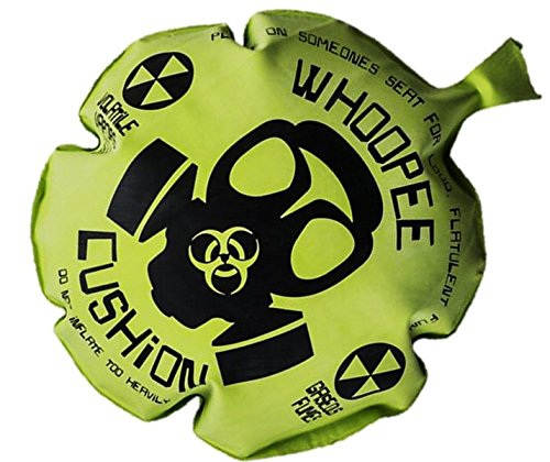 Playo Mega Whoopie Cushion - 17