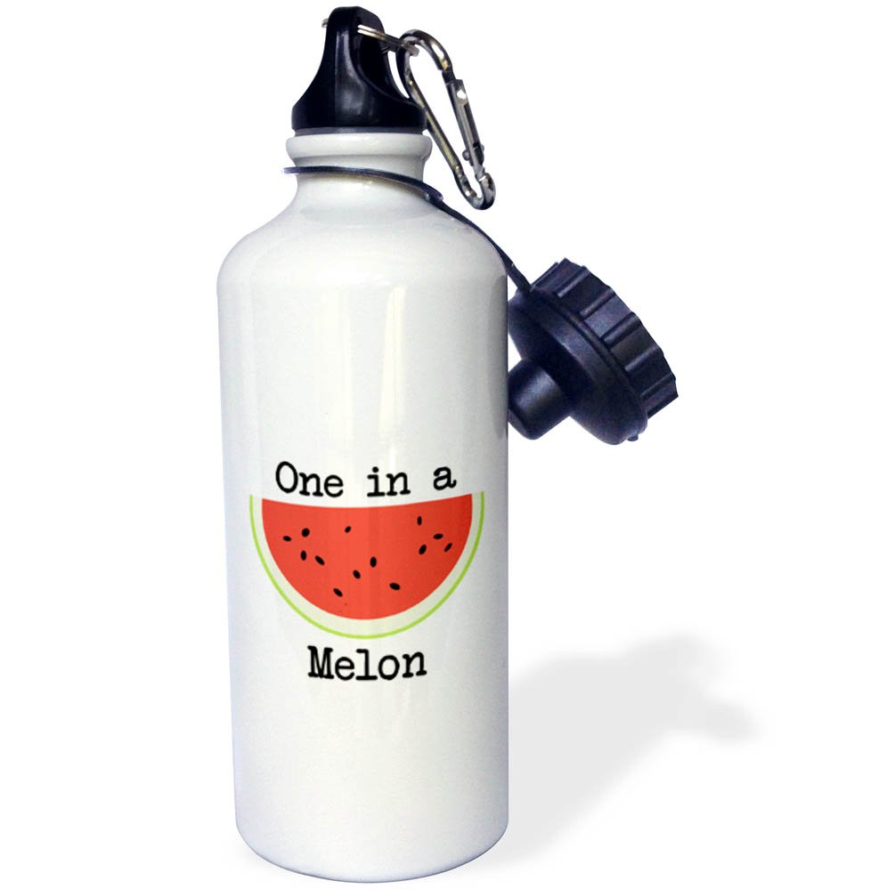 3dRose wb/_261634/_2 Mama Bear Straw Water Bottle