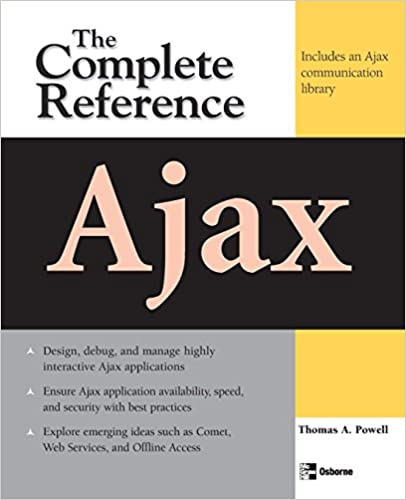 AJAX Books Amazon