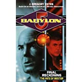 Babylon 5: Final Reckoning: The Fate of Bester