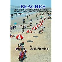 Beaches: Lakes, Sea Coast, Oceanography Badge, Sharks, El Nino, Surf