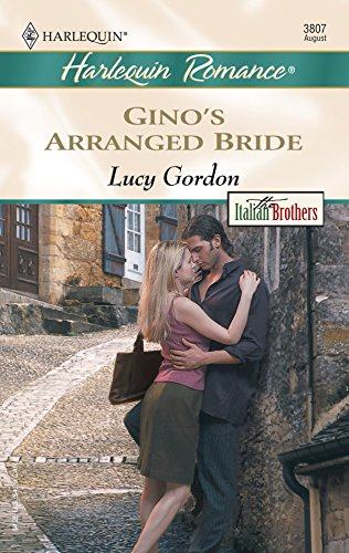 Gino's Arranged Bride ()