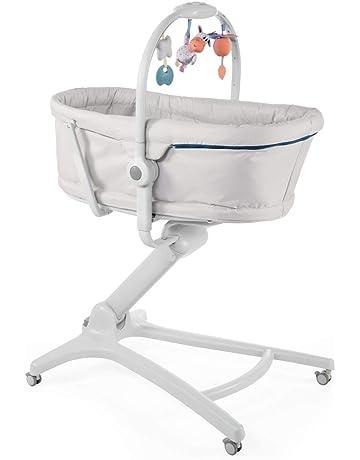 Chicco Baby Hug 4en1 - Sistema multifunción: moisés, hamaca, trona y silla,