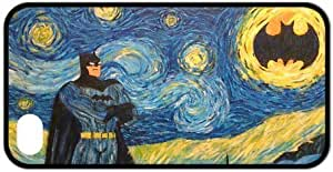 For Samsung Galaxy S5 Mini Case Cover - DC Comics Batman Silicon For Samsung Galaxy S5 Mini Case Cover - Vincent Van Gogh The Starry Night