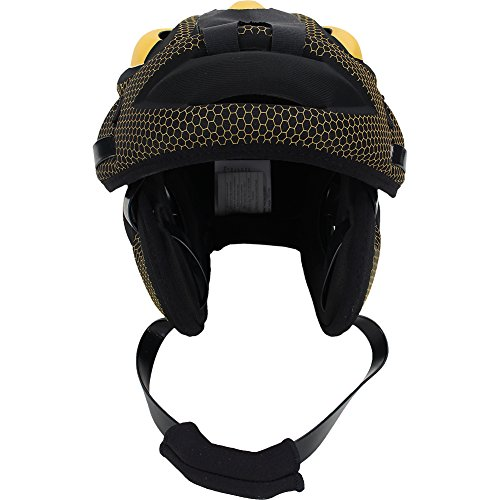 Century TEGU Headgear Yellow Small