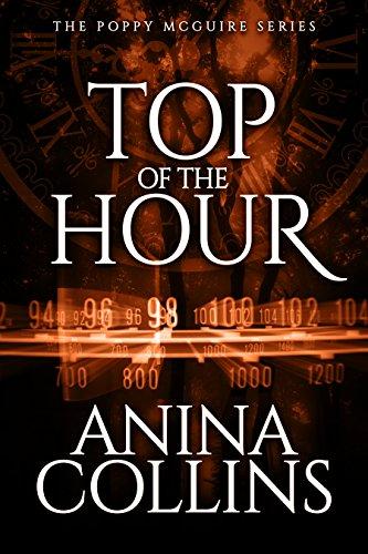 Hour Poppy McGuire Mysteries Book ebook