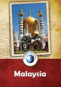 Discover the World Malaysia