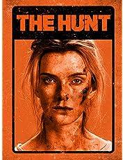 The Hunt (4K UHD)