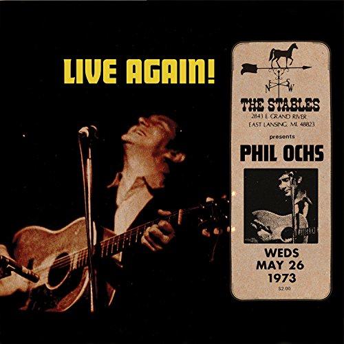 Live In Lansing 1973 by Rockbeat