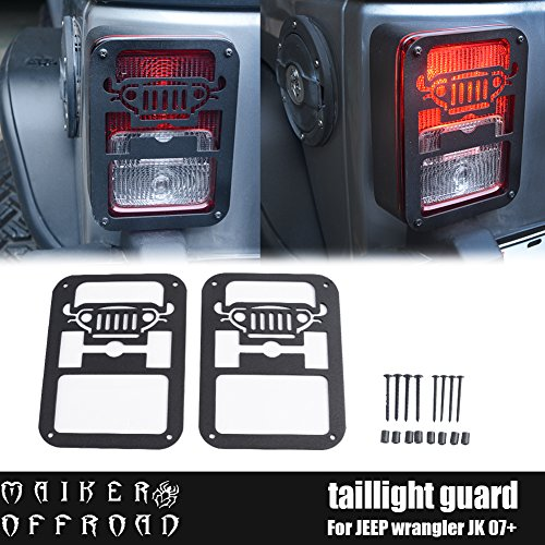 car accessories tail lights - 3