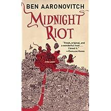 Midnight Riot (PC Peter Grant)