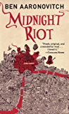 Midnight Riot (PC Peter Grant Book 1)