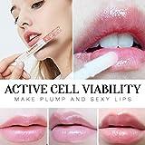 Lip Plumper Lip Gloss, Lip Plumper, Natural Lip