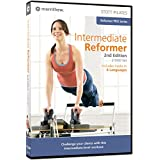 STOTT PILATES: Intermediate Reformer 2nd Edition  2 Disc Set  (6 languages) (Bilingual)