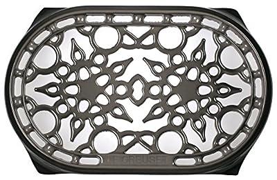Le Creuset Cast Iron Deluxe Oval Trivet