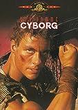 Cyborg Dvd