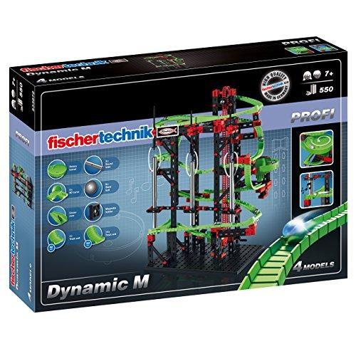 Fischertechnik 533872 - Baukaesten, Dynamic M