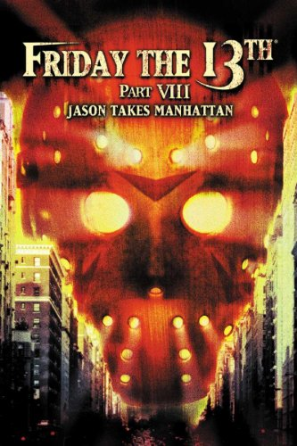 Friday the 13th, Part VIII - Manhattan -