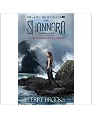 The Elfstones of Shannara: The Shannara Chronicles, Book 2