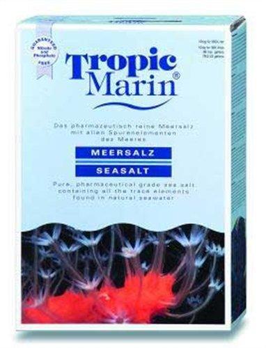 Tropic Marin ATM10222 Sea Salt, 50 Gallon